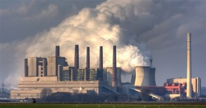 Elektriciteitscentrales